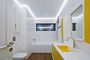 Baño Hi-Macs®
