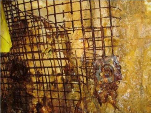La problemática del agua en túneles y minería subterránea
