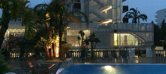 Sistema Flexbrick en la rehabilitación de varios hoteles