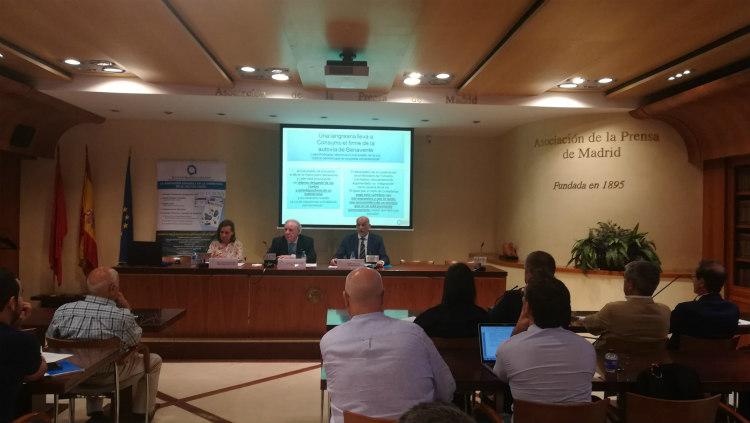 Las necesidades de conservación en carreteras ascienden a 7.000 millones de euros