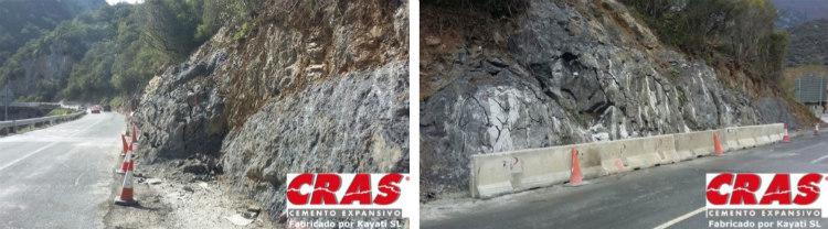 CRAS: Un método para cada material