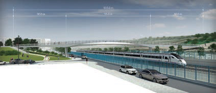 Puentes y pasarelas urbanas - 10