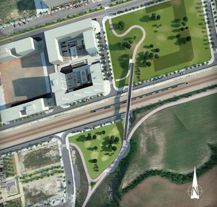Puentes y pasarelas urbanas - 11