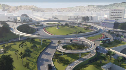 Puentes y pasarelas urbanas - 12