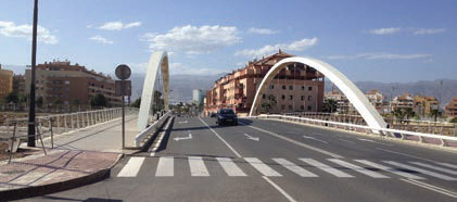 Puentes y pasarelas urbanas - 3