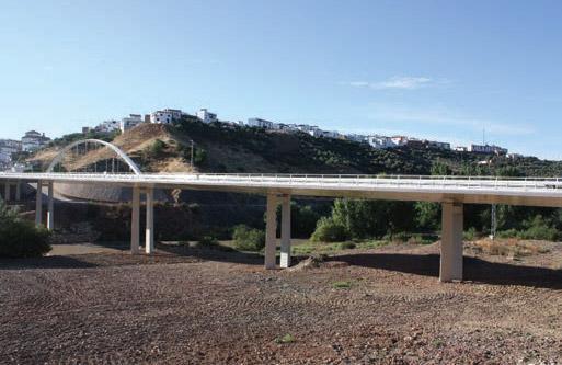 Puentes y pasarelas urbanas - 7