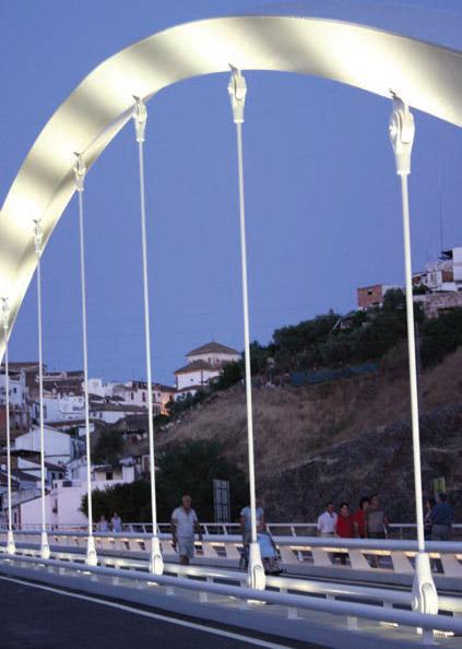 Puentes y pasarelas urbanas - 9