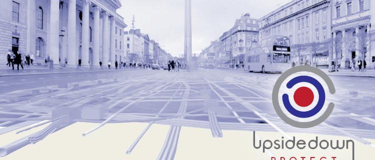 UpsideDown Project IBSTT