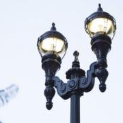 San Diego - GE Lighting