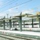 Ferrocarril - Castellbisbal