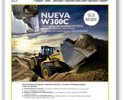 Revista Obras Urbanas número 35