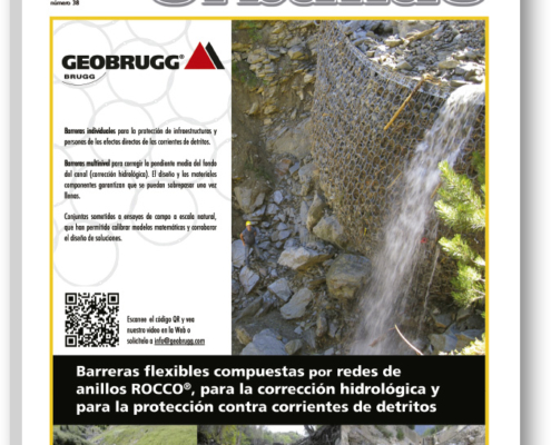 Revista Obras Urbanas número 38
