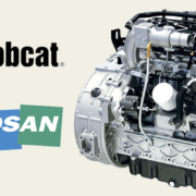 Bobcat - Doosan Engines