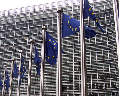 Comisión Europea - Directiva