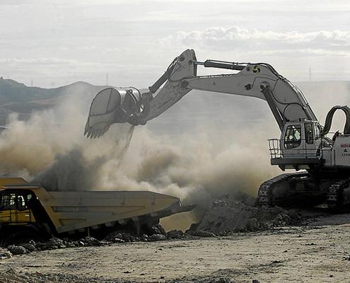 Emisiones Construcción