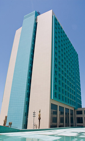FronteK Hotel Oran AR
