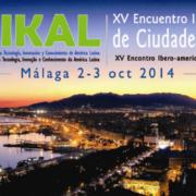 TIKAL - XV Encuentro Iberoamericano de Ciudades Digitales