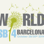 World - SB14 - Barcelona