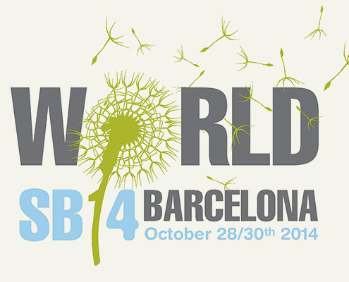 World - SB14 - Barcelona