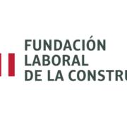 Logotipo de la Fundación Laboral de la Construcción
