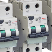 Interruptor magnetico RCBO Unibis GE