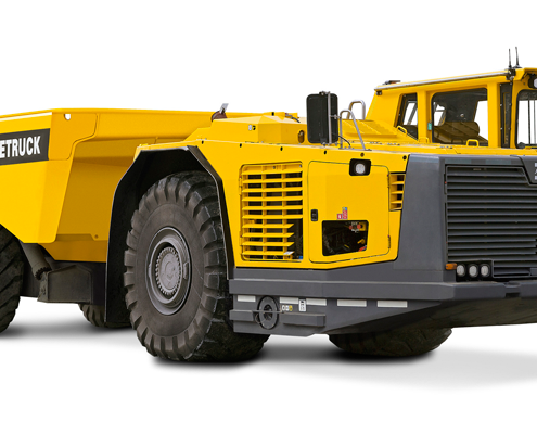 Minetruck MT42