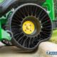 Neumático sin aire Michelin® X® Tweel®