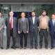 Firma del Acuerdo entre Universidad Loyola Andalucía e INDRA