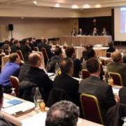 Asamblea ASEFMA 2015
