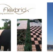 Ejemplos de trabajos con Flexbrick