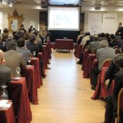 Asistentes ASEAMAC 2015