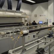 Inspección de tubos receptores (ITR) con CENER