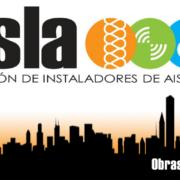 Acuerdo de colaboración entre AISLA y Obras Urbanas