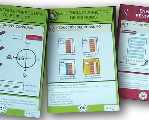 """Nueva App """"Construye 2020"""""""