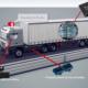 Sistema Cobra Telematics instalada en un camión