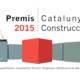 Premios Cataluña Construcción 2015