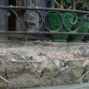 Anclajes Barras de Espera