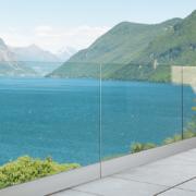Barandilla View Glass