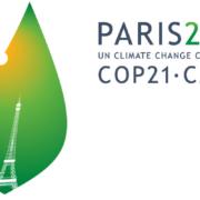 Logotipo del COP21