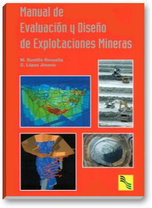 Manual de Evaluación y Diseno de Explotaciones Mineras