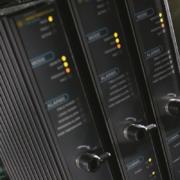 Señalizacion con tecnología Siemens