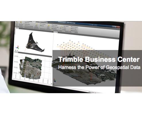 Trimble Business Center
