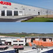 Unión de Texsa y Topox