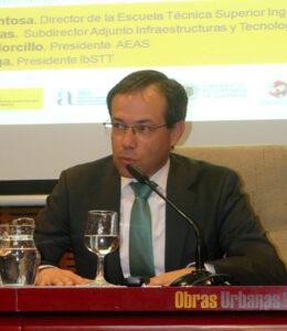 Ángel Cajigas