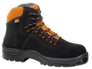 Calzado (bota) de seguridad modelo Hermes Top