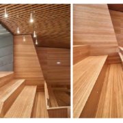 Interior de Bambú