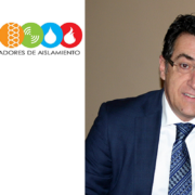 Michel Zugadi, presidente de AISLA