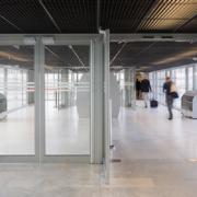 Puertas Aeropuerto Toulouse