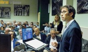 Alberto Sastre, Director Técnico RADIOPOINT SYSTEMS