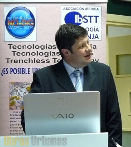 Fernando Alonso, Técnico Municipal Director de obra AYUNTAMIENTO DE AVILÉS